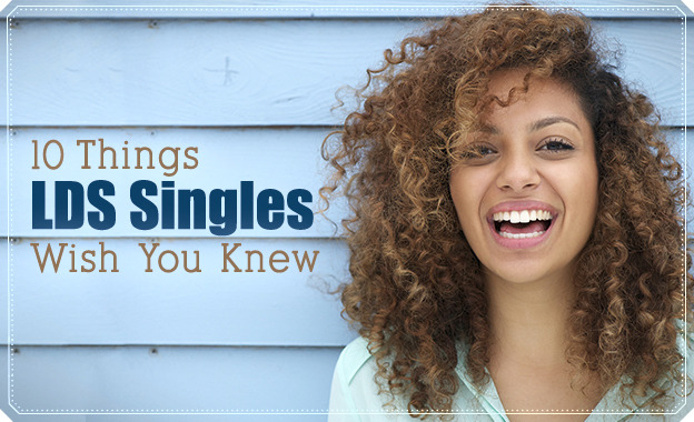 Lds single men