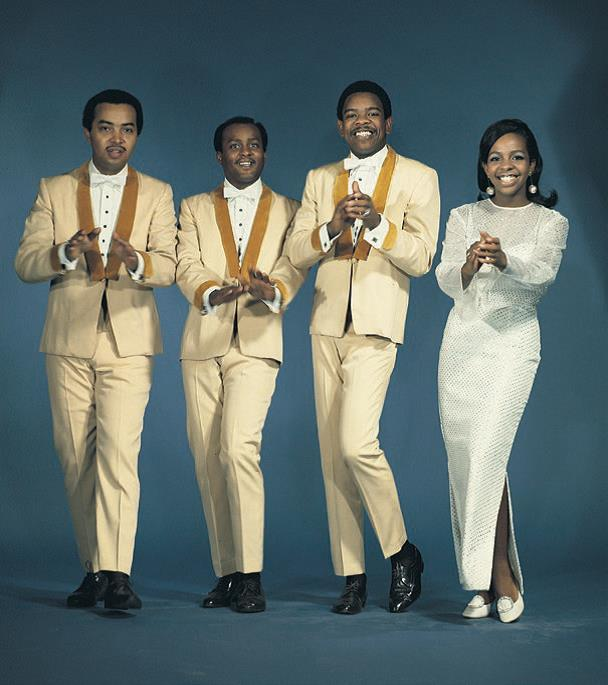 How Gladys Knight Became a Mormon
