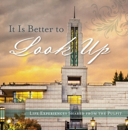 It Is Better to Look Up: Life Experiences Shared from the Pulpit