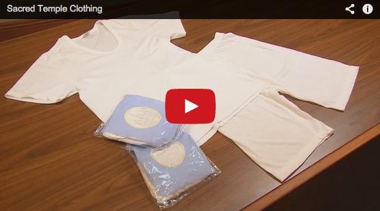 Page navigation mormon garments
