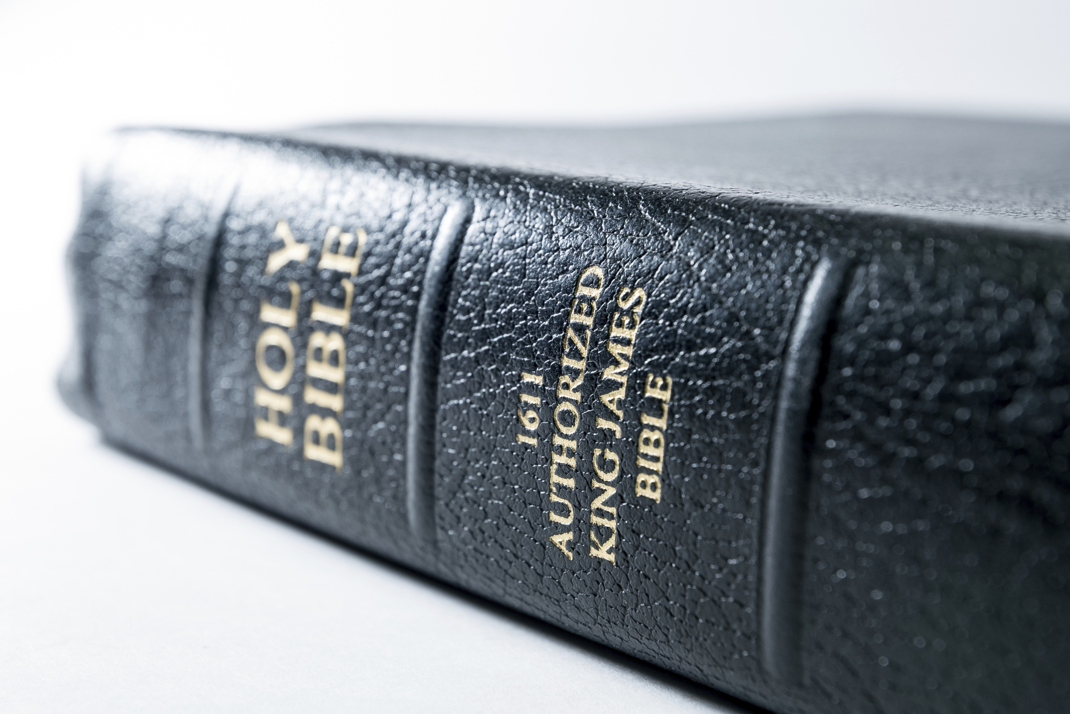 7 Things All Mormons Should Know About the King James Bible