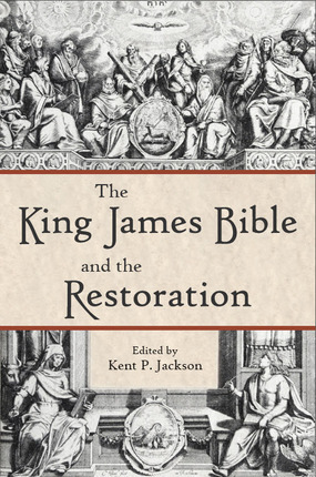 The King James Bible and the Restoration