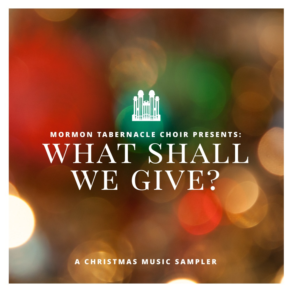 5 free christmas downloads from the tabernacle choir - Free Christmas Music Downloads