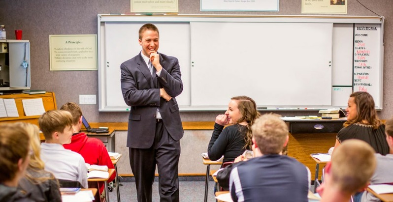 The New Seminary Tests: What You Need to Know | LDS Living