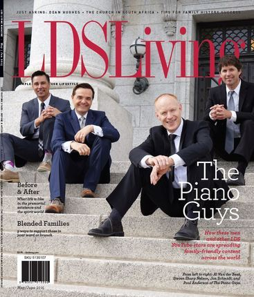 May/June 2015 LDS Living