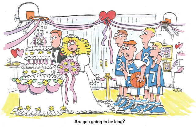 25 Comics from Beloved LDS Cartoonist Val Bagley