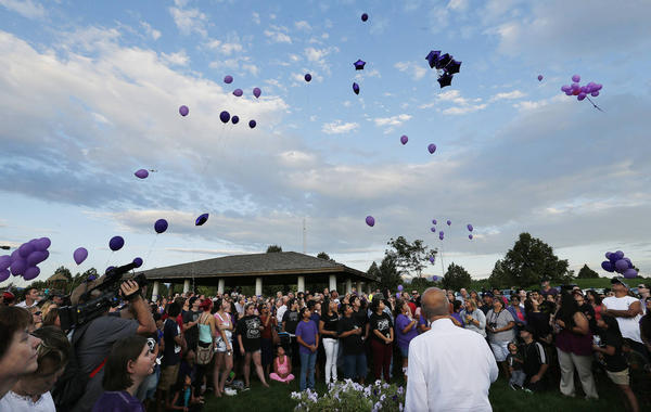 Cultures Unite to Remember Slain LDS Girl