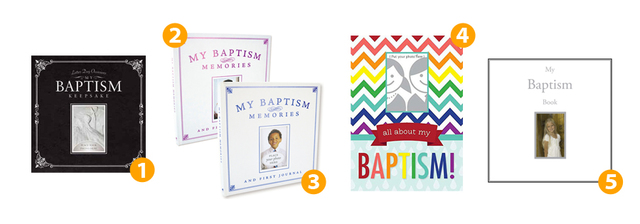 38 Perfect LDS Baptism Gift Ideas
