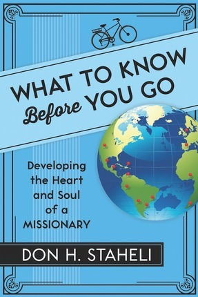 How to Help Your Future Missionary Prepare for the Field