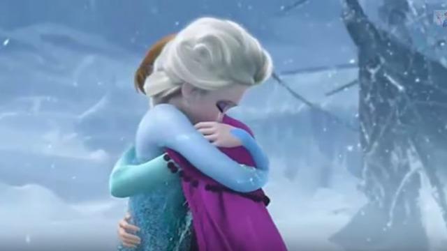 4 Disney Movies that Teach Us About True, Eternal Love