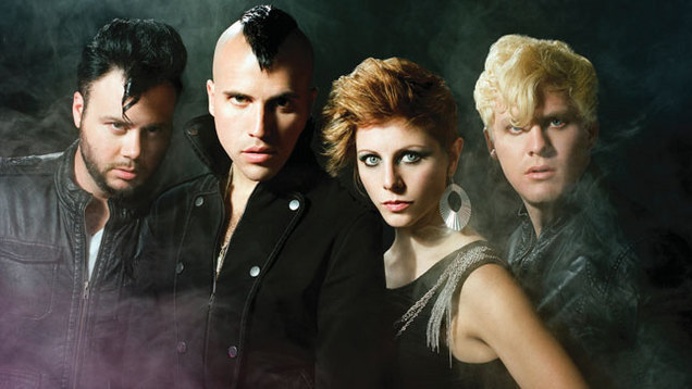 neon trees lds band members shining a light in a world of vice