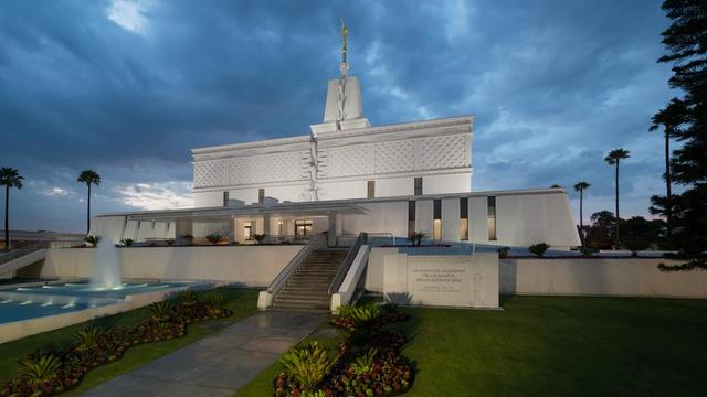 Photo Gallery: See Inside the Mexico City Temple Before it Opens to the Public