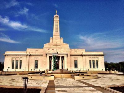 11 Temple Milestones the Church Will Celebrate This Year