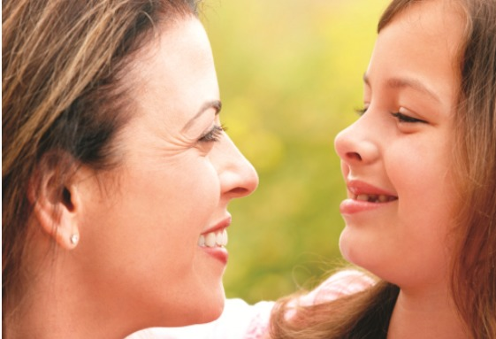 My Body Is a Temple: Teaching Young Children About Intimacy