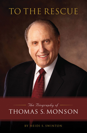 14 Photos of President Monson That Will Make You Love Him Even More