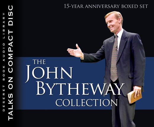 John Bytheway: How to Love Church, Even When It Seems Boring