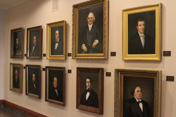 Two 'Art Detectives' Solve an LDS Church History Art Mystery