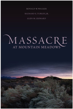 The Mountain Meadows Massacre: 5 Things Every Mormon Should Know