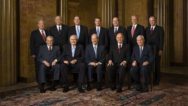 Calling Multiple Apostles: What You Need to Know
