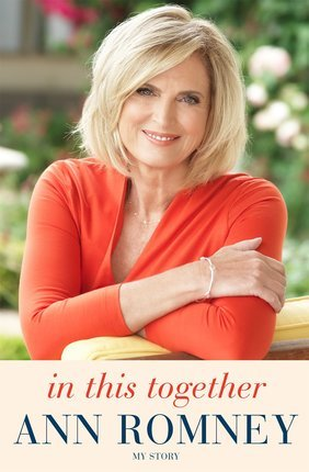 Ann Romney Shares Her Battle with MS During 2002 Winter Olympics