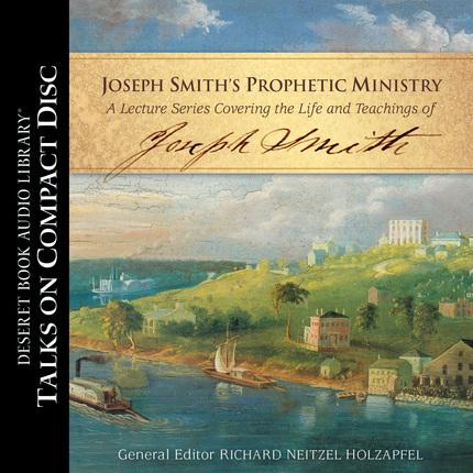 Now Download Uplifting Audiobooks & Scriptures with Deseret Bookshelf
