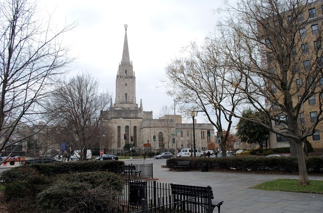 7 Beautifully Unique LDS Chapels (and the Stories Behind Them)