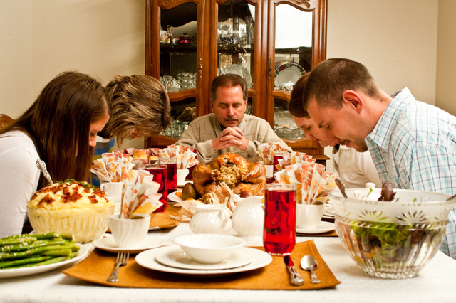 The Mormon Thanksgiving in January (and the Story Behind It)