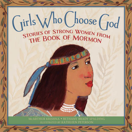 3 Powerful Moments from Unnamed Women in the Book of Mormon