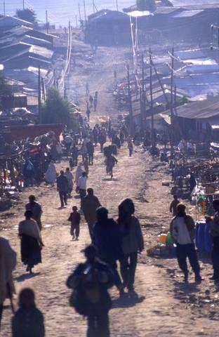 Elder Ballard's Miraculous Trip to Ethiopia & the Beginning of LDS Charities