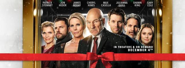 Patrick Stewart and Jon Heder Star in New Christmas Film by LDS ...