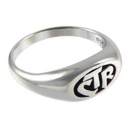 Where Did the CTR Ring Come From?
