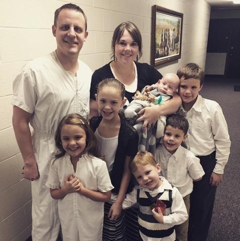 The Mormon Mom Planner
