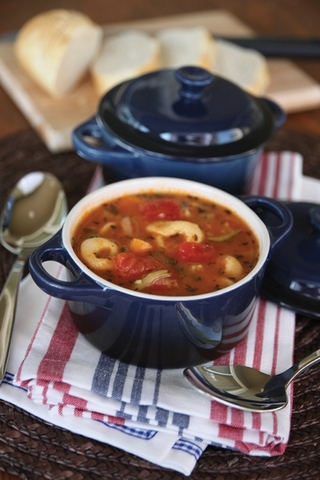6 Savory Soups Your Family Will Love