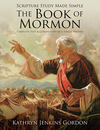 3 Examples of Evidence That Support the Book of Mormon