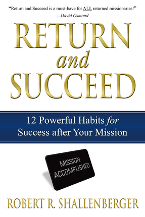12 Powerful Habits for Success After the Mission