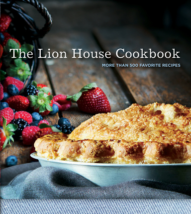 7 Mouth-Watering Lion House Recipes