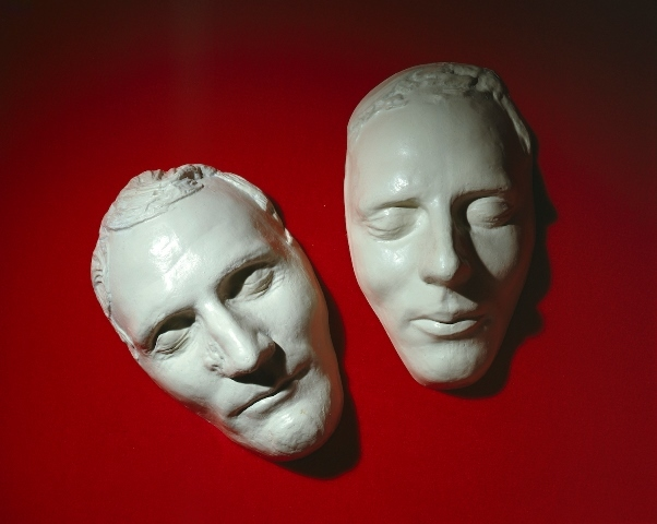 Joseph & Hyrum's Death Masks: 5 Things You Didn't Know