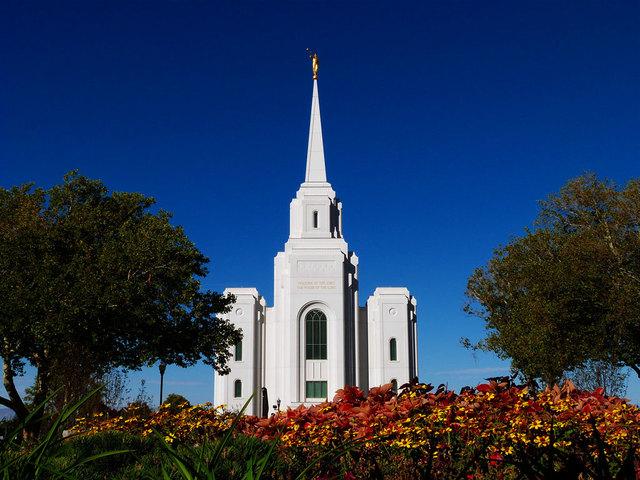 Utah Temple 2