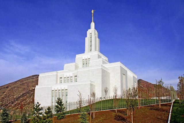 Utah Temple 4