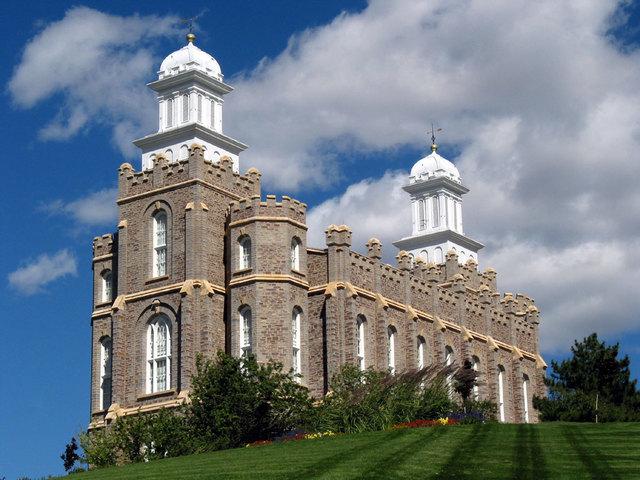 Utah Temple 6