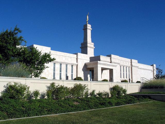 Utah Temple 8
