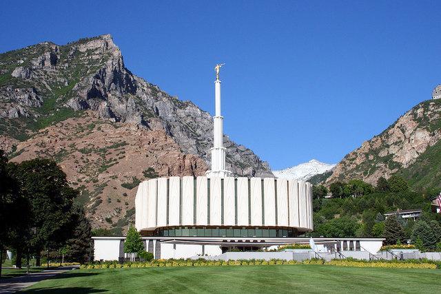 Utah Temple 14