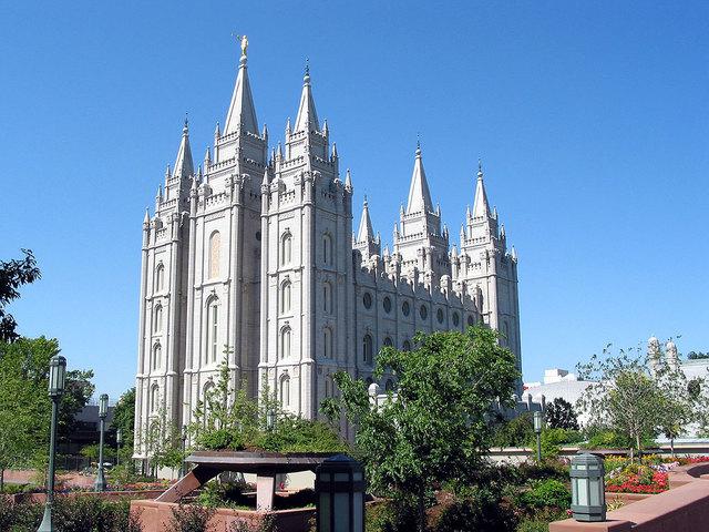 Utah Temple 15