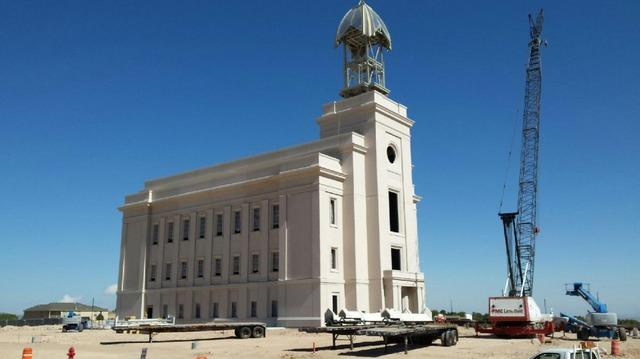 Utah Temple 3