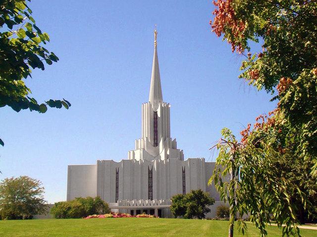Utah Temple 5