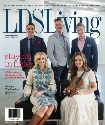LDS Living Jul/Aug 2016