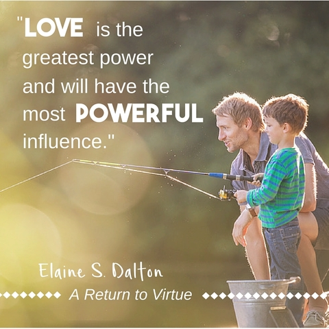8 LDS Quotes on Love To Help You Understand Your Worth