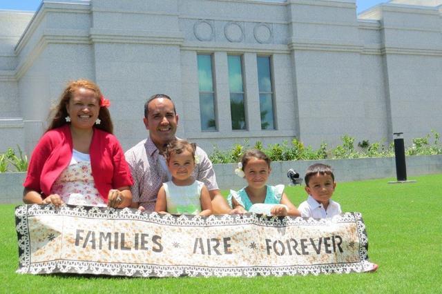 The Church in Fiji