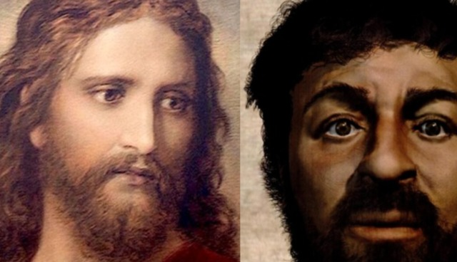 What Did Jesus Look Like Forensic Science Reveals The Most Famous Face In History Lds Living