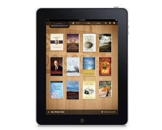 Deseret Bookshelf App Released For IPhone IPad